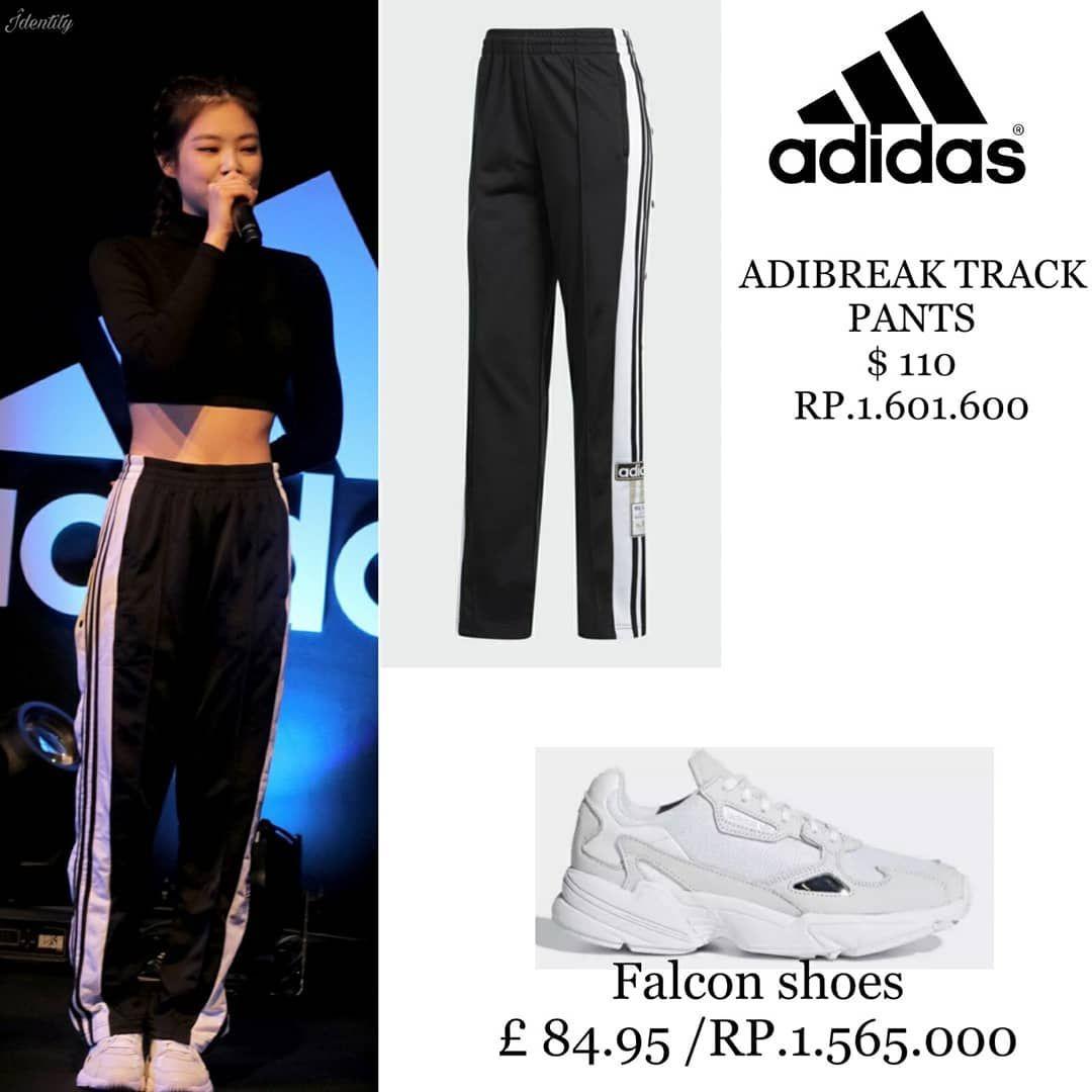 adidas pants jennie
