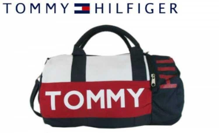 c0328dd4e Bolsa Tommy Hilfiger: Saiba como diferenciar a original de uma falsa ...