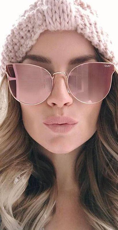 código promocional 2edac 420f5 Gafas de sol, Quay Australia | Gafas | Gafas de sol, Lentes ...