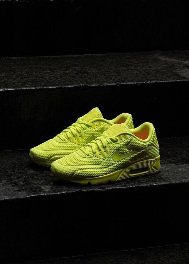 40dd5de8bbb Nike Air Max 90  Volt