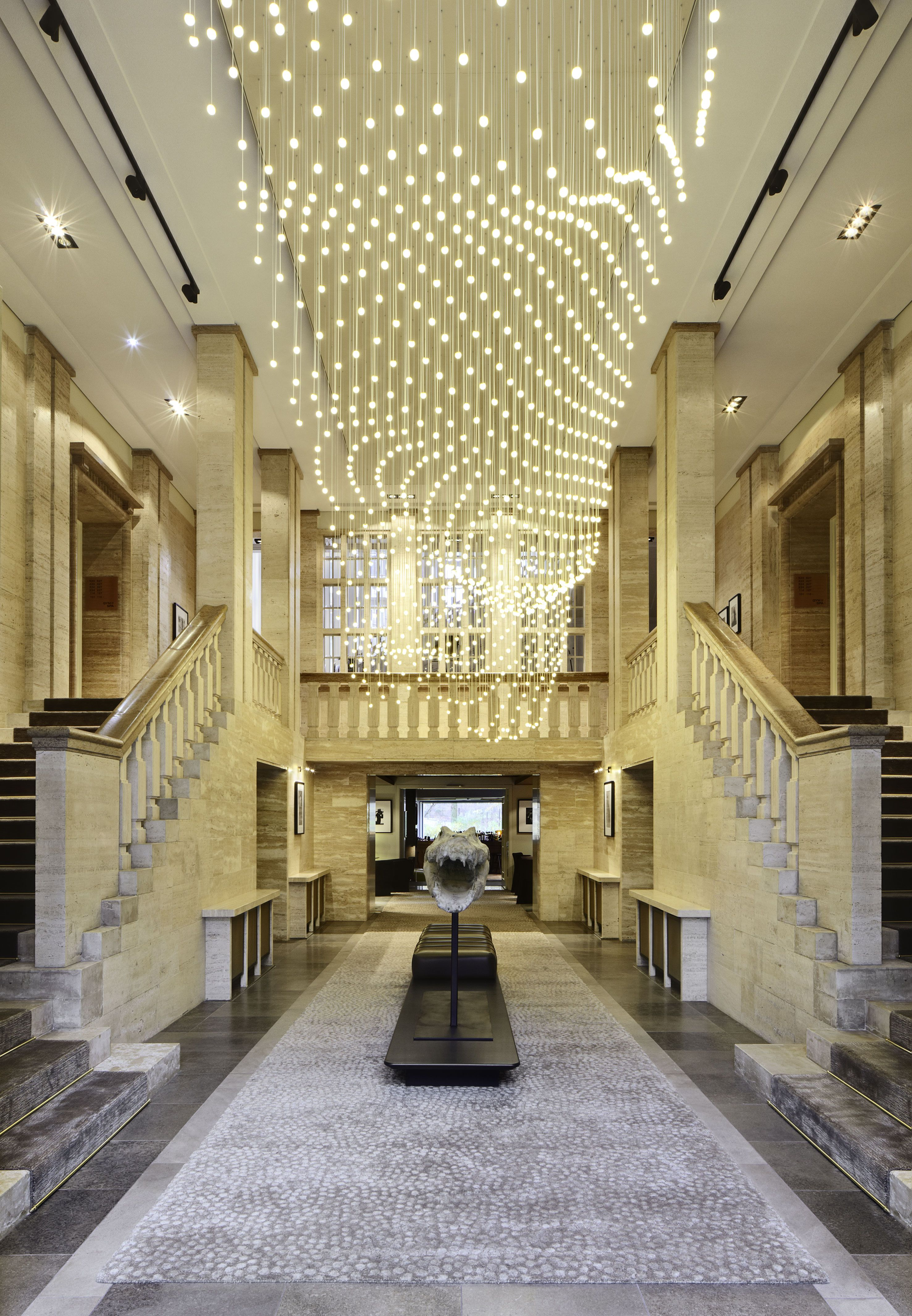 Das stue hotel lobby berlin hotel interiors hotel for Berlino design hotel