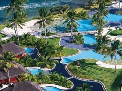Nannai Beach Resort Porto De Galinhas Brasil