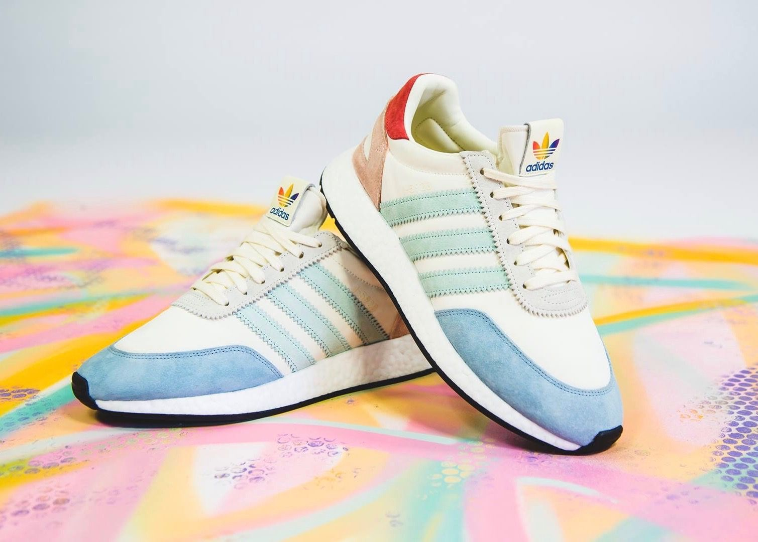 hot sale online 17ce3 30551 adidas Originals I-5923