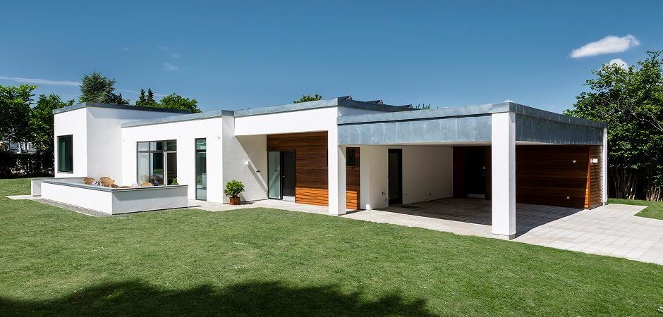 Byg hus med kælder byg til og få ekstra kvardratmeter i
