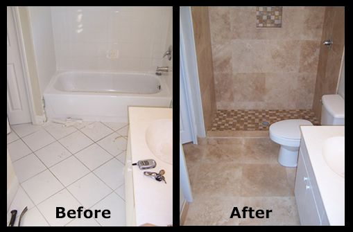 How To Make A Small Bathroom Look Bigger Expert Series With