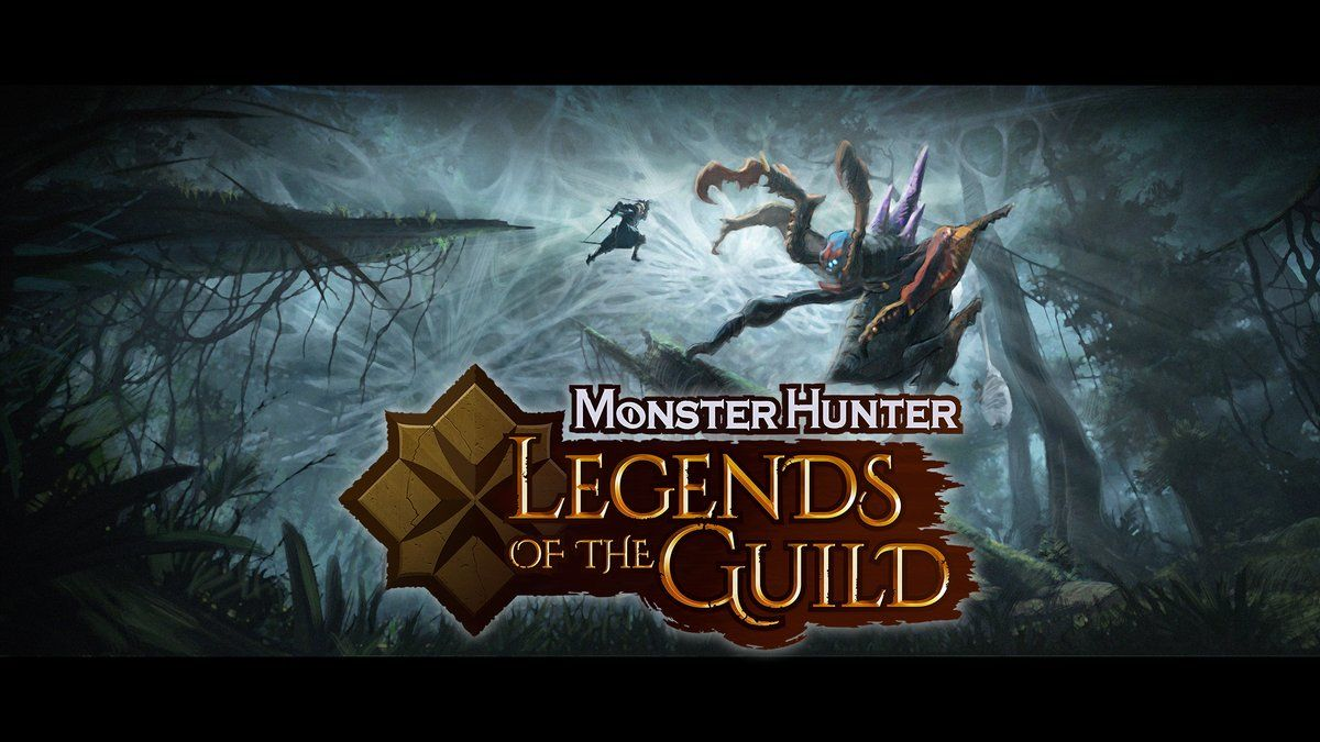Monster Hunter gets a 3D animated special http//sgcafe