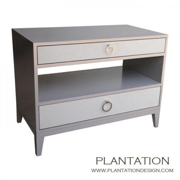 Adams Side Table, Plantation Design    Furnishings