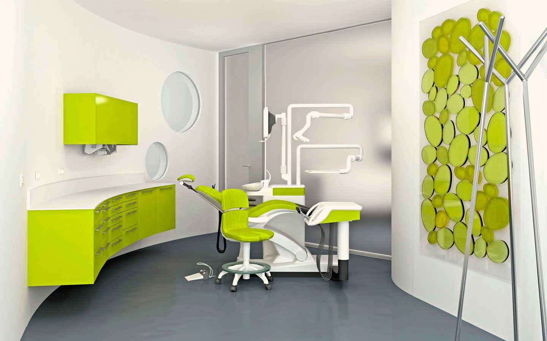 Consultorios Odontologicos Colores Ile Ilgili G Rsel