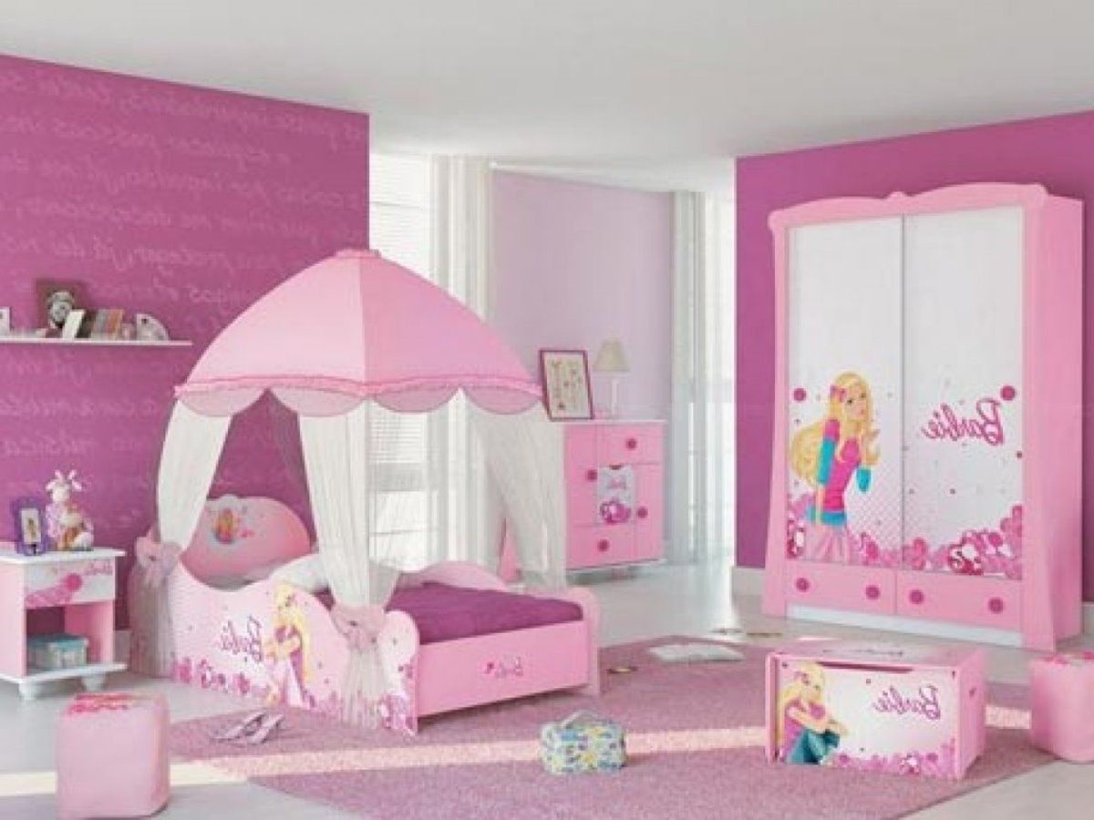 Are You Decorating Your Kids Bedroom The Right Way Read On To