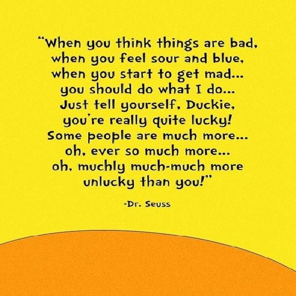 Dr Seuss Quotes About Friendship: Inspirational Life Poems And Quotes By DR. Suess