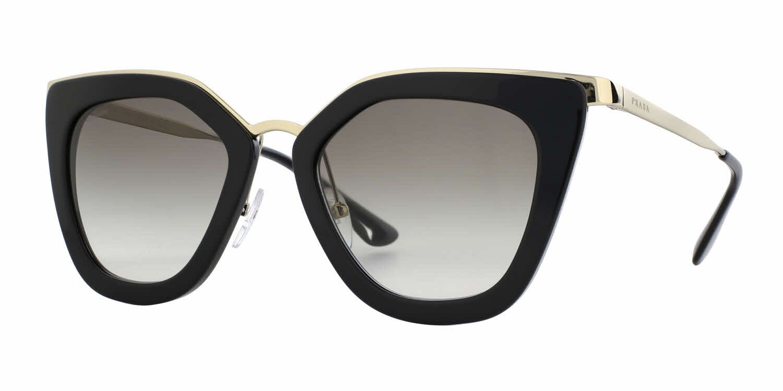 158dfd1601 Prada PR 53SS Sunglasses in 2018