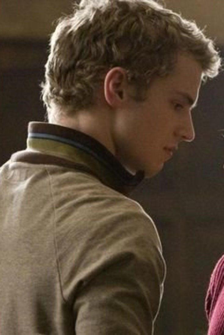'Harry Potter' Actor Freddie Stroma Is Joining 'Game Of ...