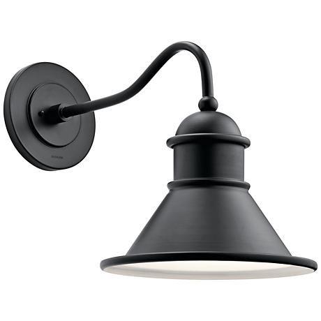 Kichler Northland 16 3 4 High Black