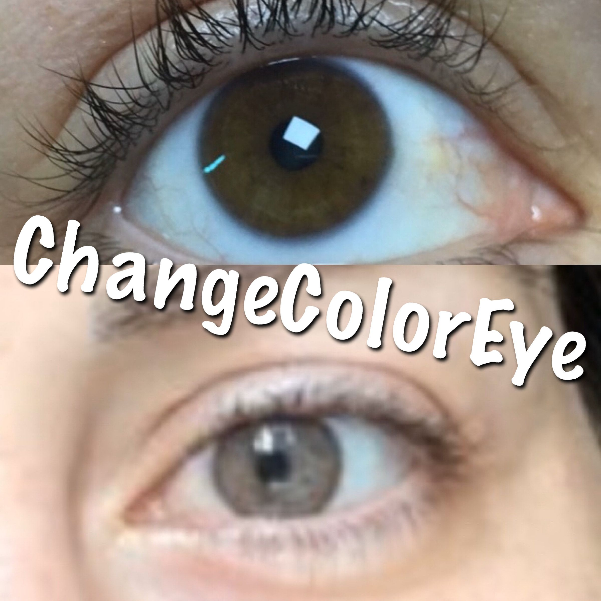 People Change Their Eye Color For A Week In
