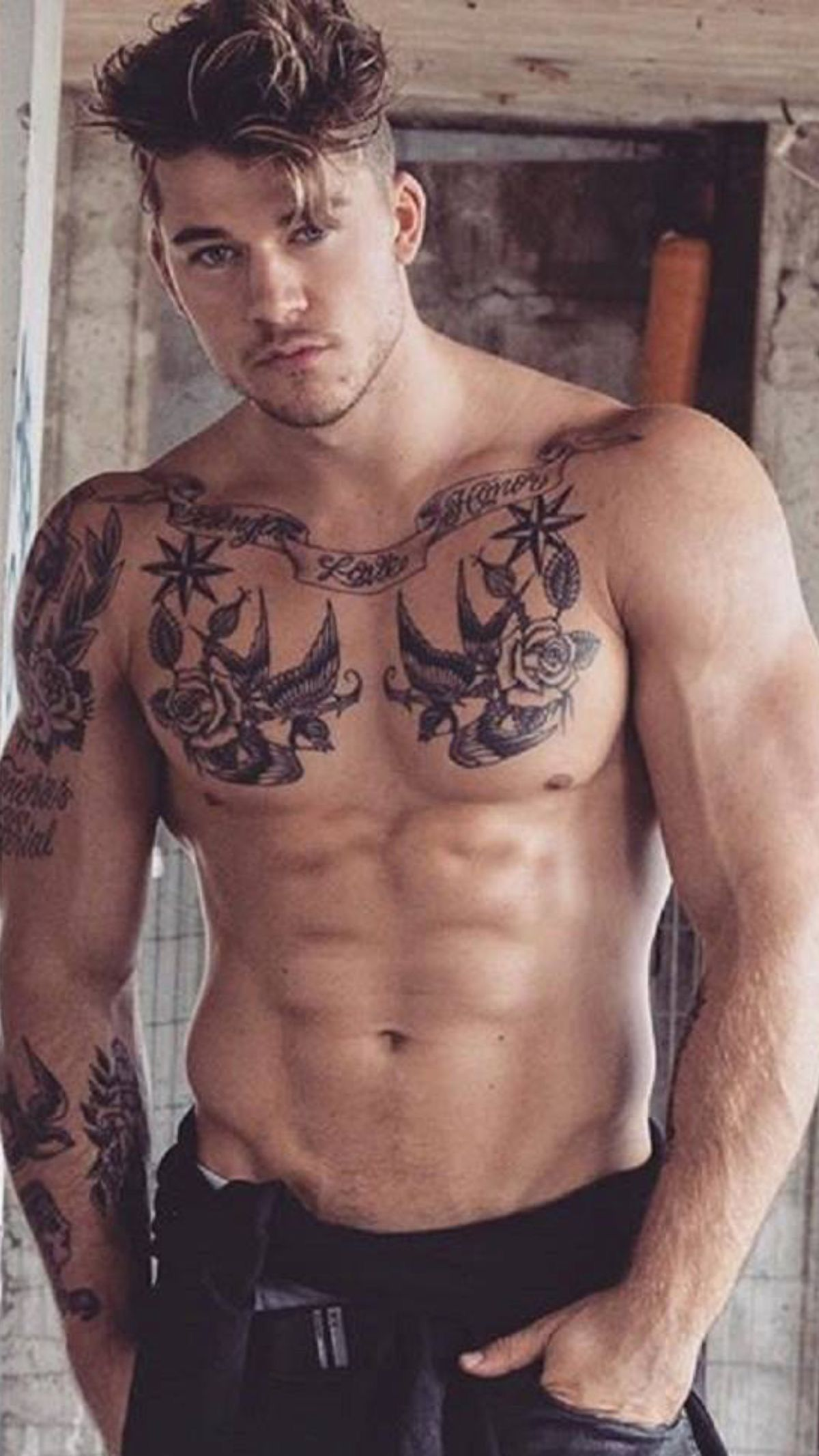sexy gemini tattoos