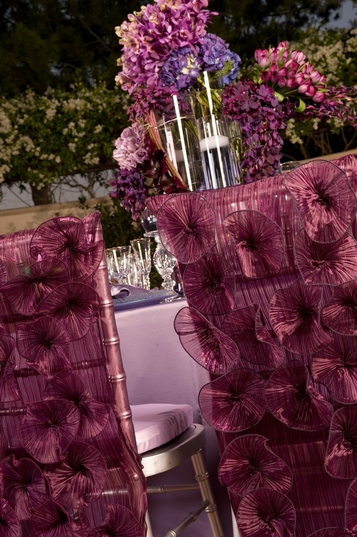 Decorate Your Wedding Chairs Wedding Chair Decorations Chair