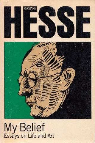 The Magic of the Book: Hermann Hesse on Why We Read and Always Will – Brain Pickings