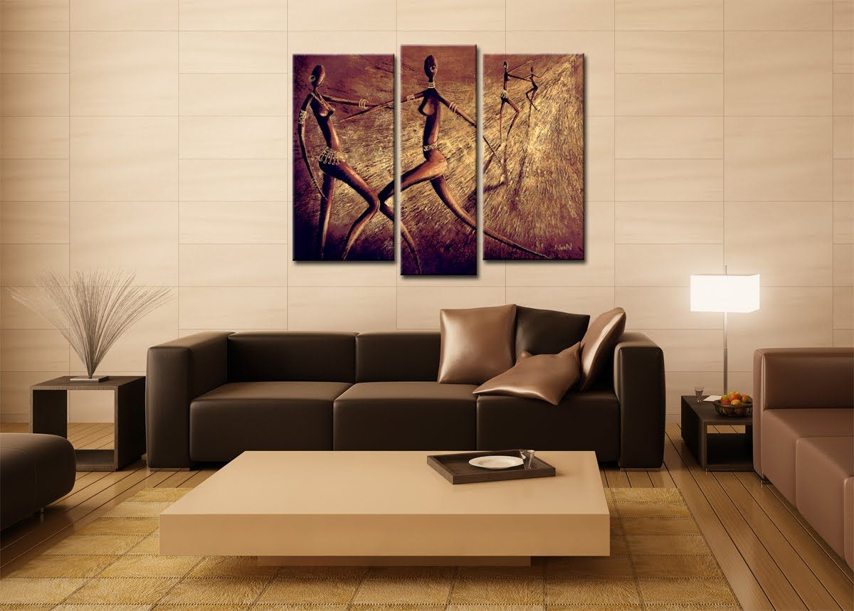 When you are choosing a painting, remember that you have to assess how the painting will fit into your apartment interior.