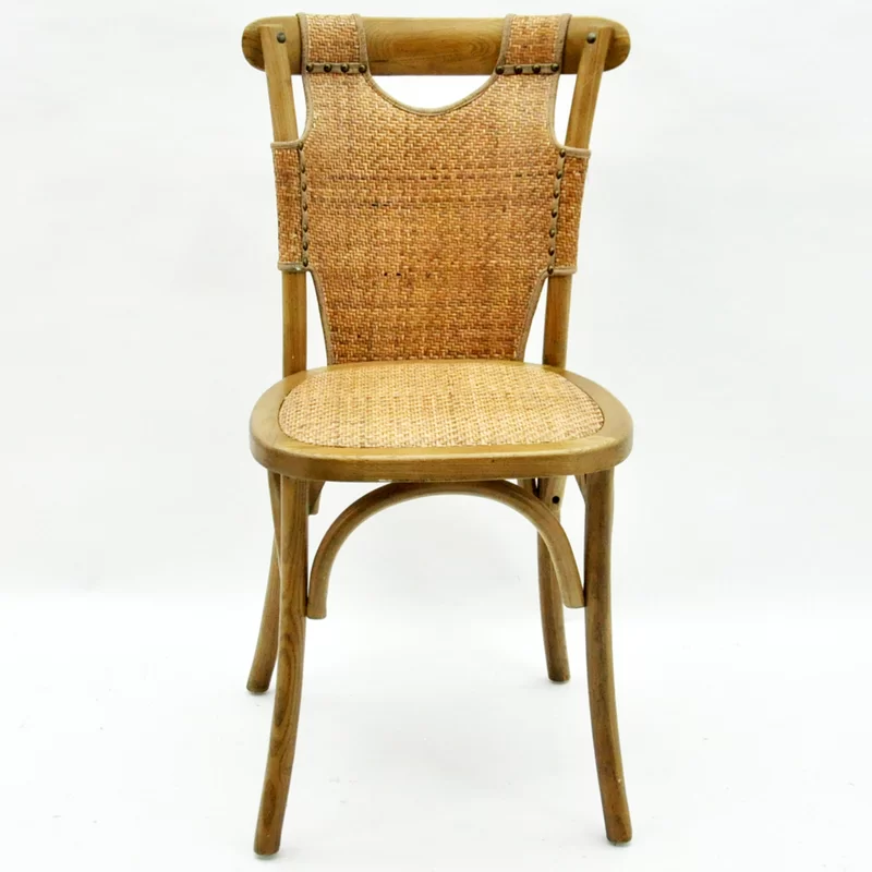 Bay Isle Home Bloomingdale Dining Chair Wayfair.co.uk