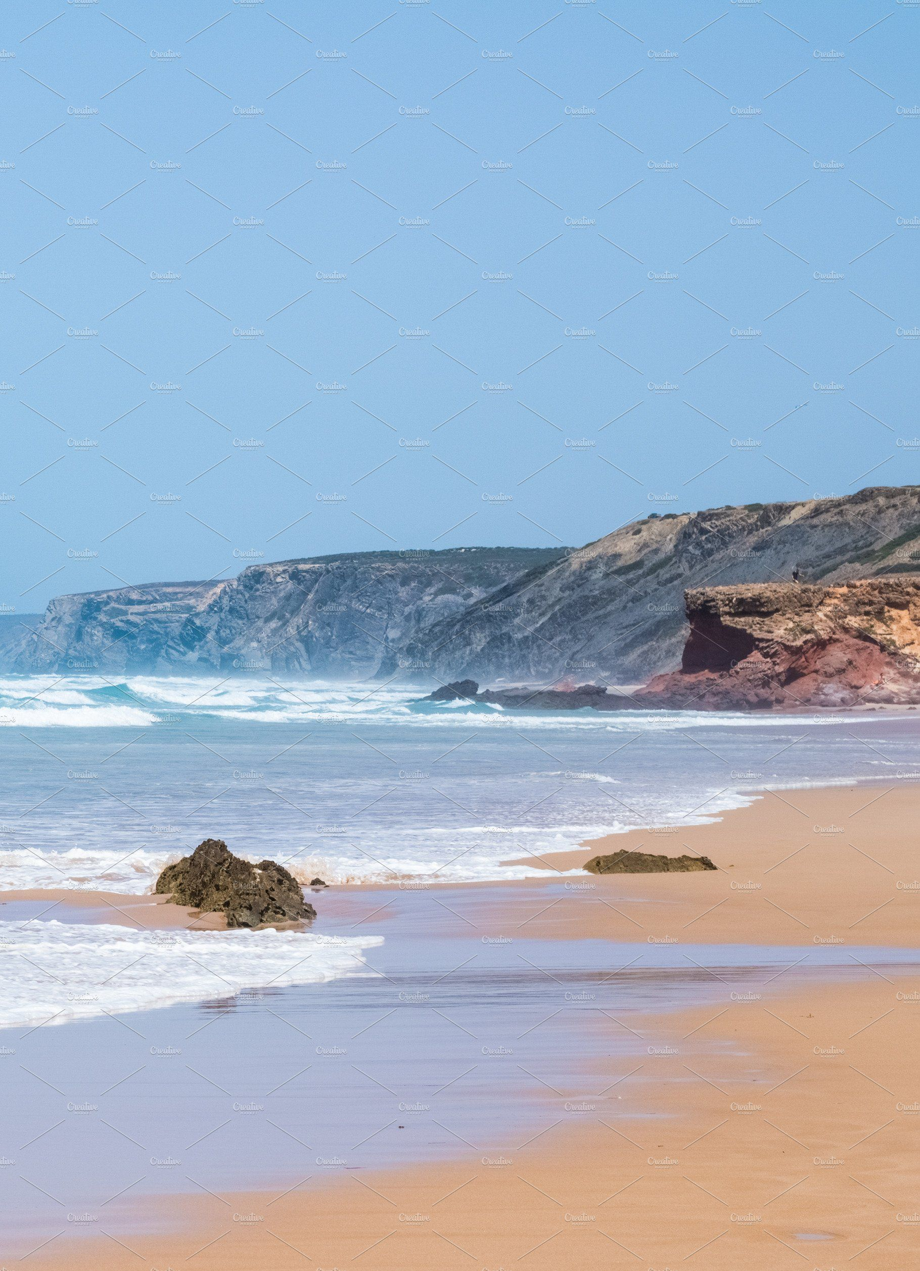 Ocean Coast View Perfect Travel And Landscape Photography Beach Summer Beach Holidays Holiday Vacations