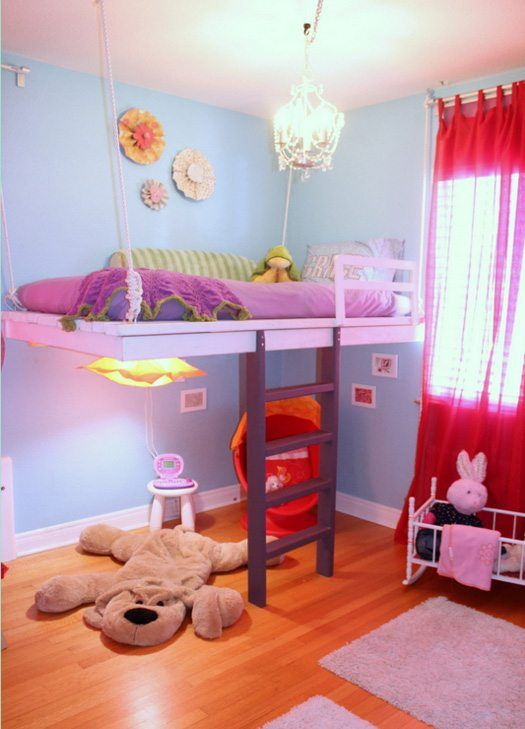 9 fun kids\u0027 room ideas that will make you want to redecorate immediately