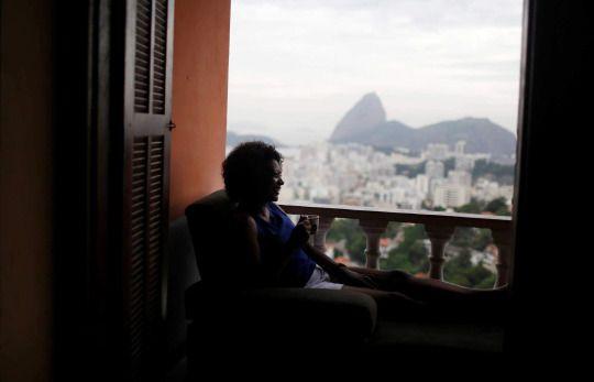 Brasil - HOSTELS COM VISTA PARA AS FAVELAS  www.dn.ptgaleriasfotos