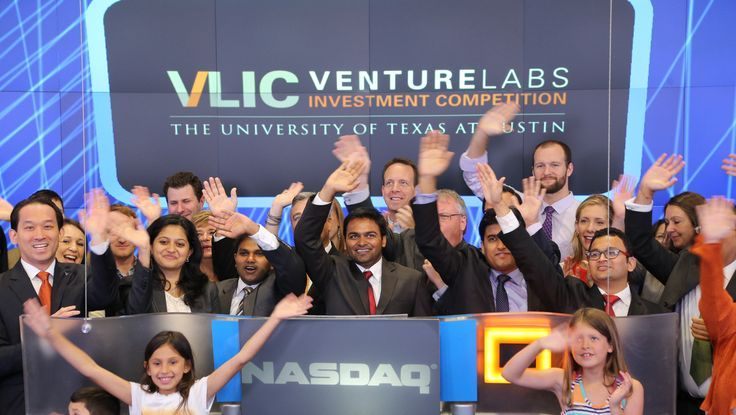 It's a dream to get recruited in Venture Labs at UT Austin
