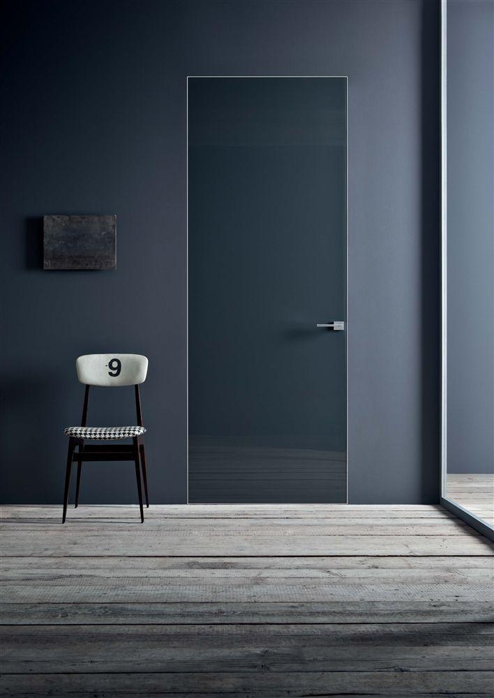 49+ Frameless interior doors design trends