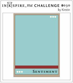 IN{K}SPIRE_me: IN{K}SPIRE_me Challenge # 030