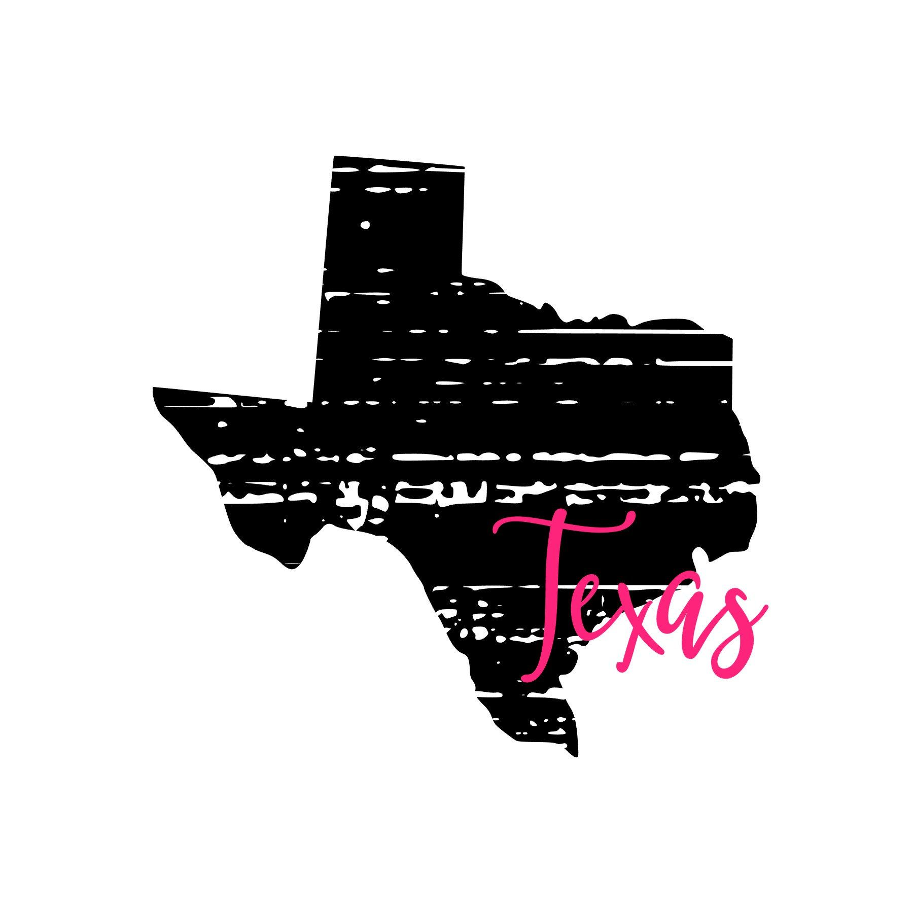 Distressed Texas State Svg Png Etsy Svg Texas Texas Shirts