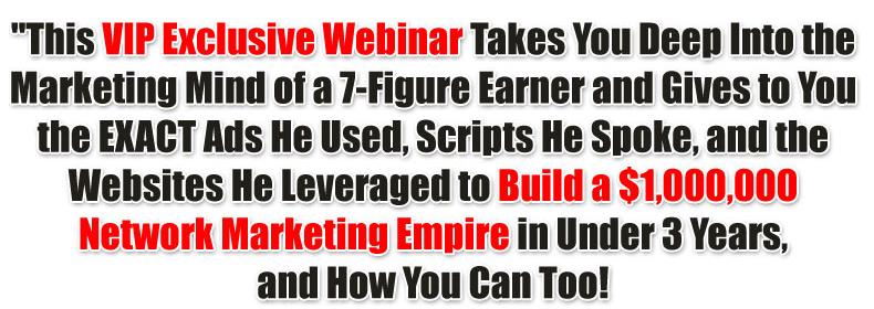 Click the Link for Your FREE 25 Marketing Methods Webinar: juli_becker.25mar...