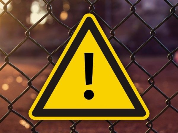 Hazard Signs and What They Mean | Hazard sign, Safety ...