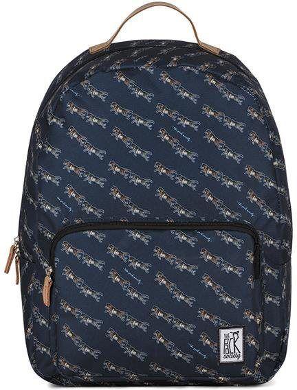 5def9abeb85cb The Pack Society Rucksack mit 15-Zoll Laptopfach