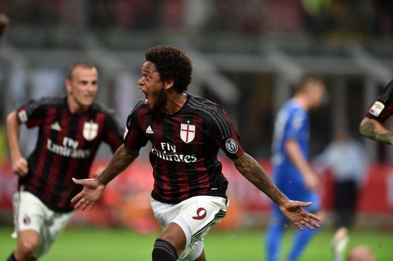 Luiz Adriano på vej til Kina for 14 millioner euro!