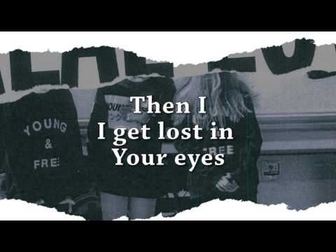Hillsong Young & Free In Your Eyes (Official Lyric) - YouTube