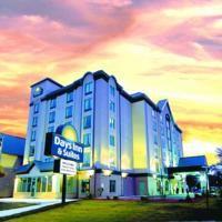 Days Inn & Suites - Niagara Falls, Centre St., By the Falls