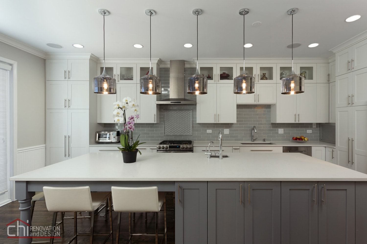 This five step guide by Chi Renovation & Design will help you ...