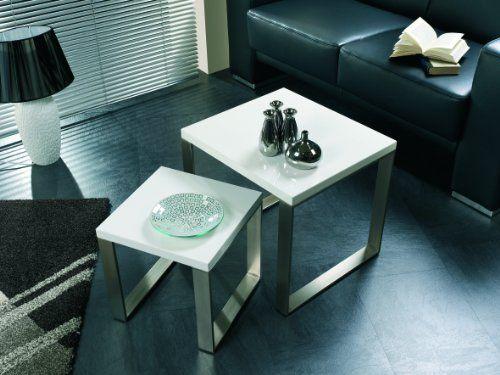 Moderne Beistelltische moderne beistelltische wohnzimmer interior design wohnen