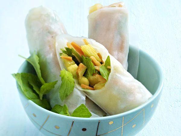 Sommerküche Für Gäste : Sommerküche raffinierte rezepte für gäste yammi rezepte