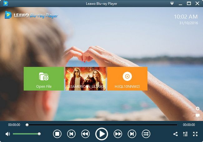 Best Blu Ray Player Software For Windows 10 8 7 Macgo Software Blu Ray Player Blu Ray Learn To Speak French
