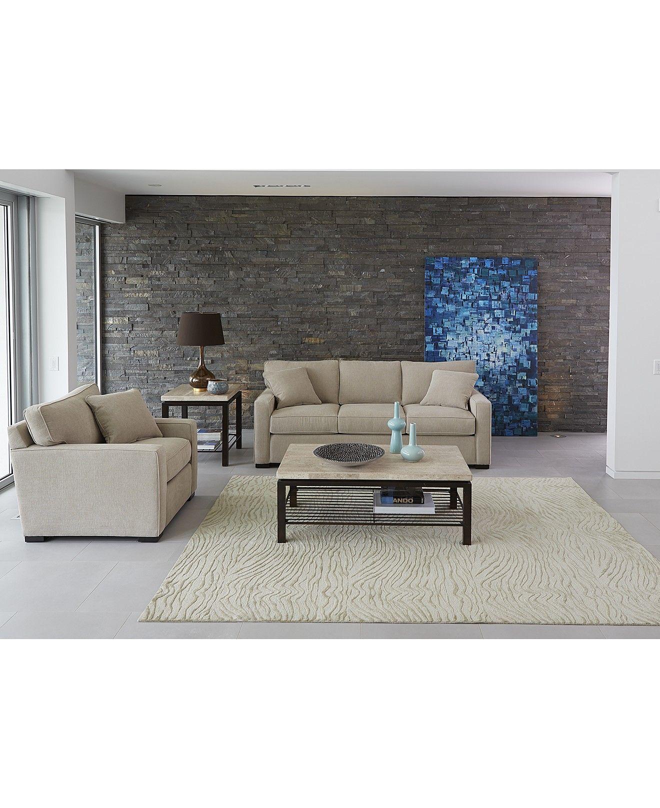 Radley Fabric Sofa Collection, Created For Macyu0027s   Furniture   Macyu0027s