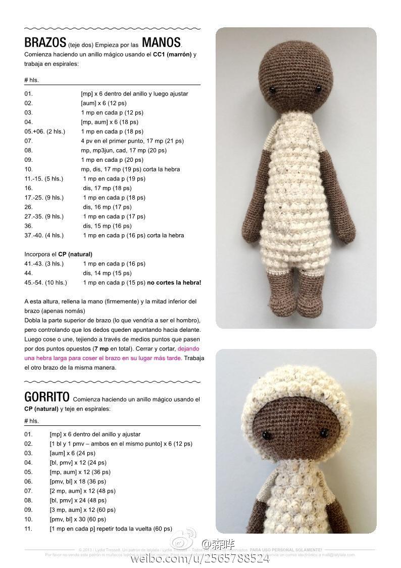 Resultado de imagen | crochet | Pinterest | Patrones amigurumi ...