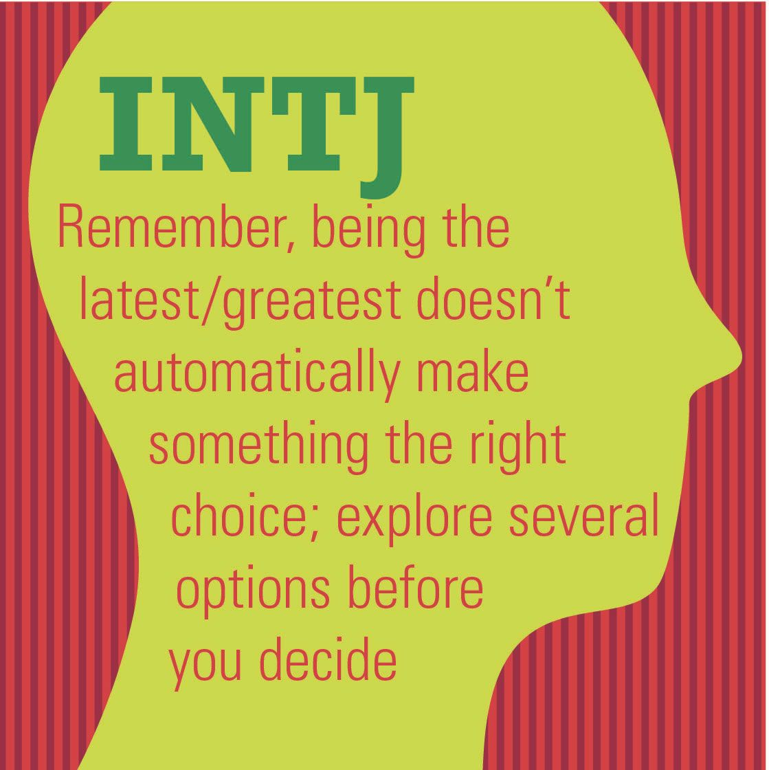 #INTJ: How can you make better decisions when looking into purchasing a car? Here are some car buying tips! #FordPersona #FordTrends #MBTI #carbuyingtips #myersbriggs #type