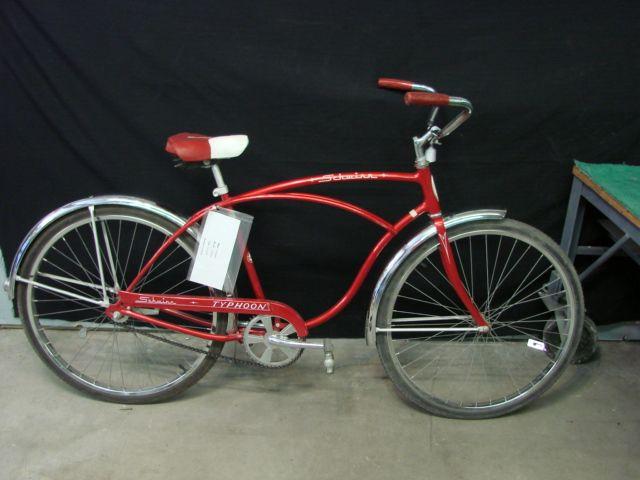 cf6ef7435eb Vintage Schwinn Bikes, Retro Bikes, Vintage Bikes, Antique Bicycles, Cruiser  Bikes,