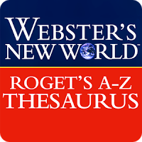 Webster S Thesaurus 7 1 199 Apk Apps Books Reference