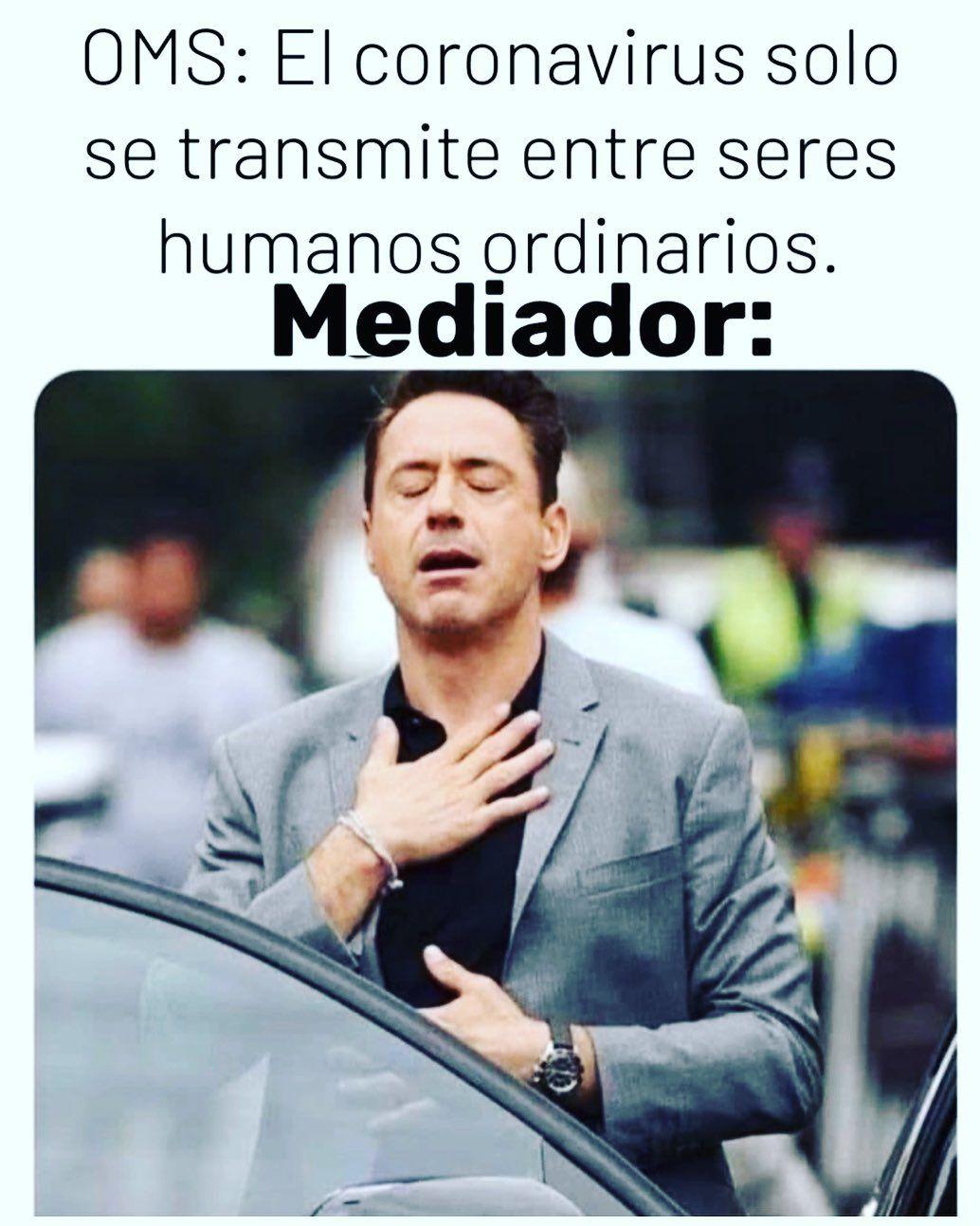 Instagram Post By Abog Vero Moyano Mar 5 2020 At 5 44pm Utc Memes Gracioso Meme Divertido