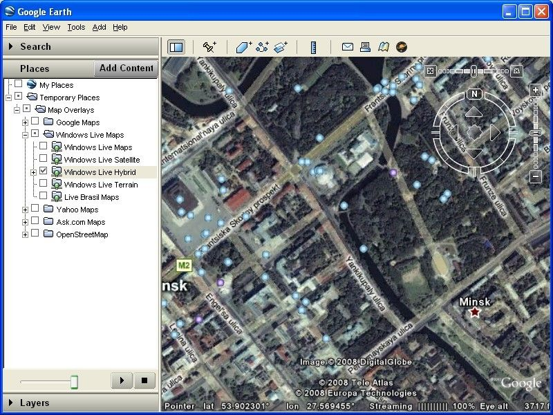 Google earth live see satellite view of your house fly directly to google earth live see satellite view of your house fly directly to your neighborhood gumiabroncs Images