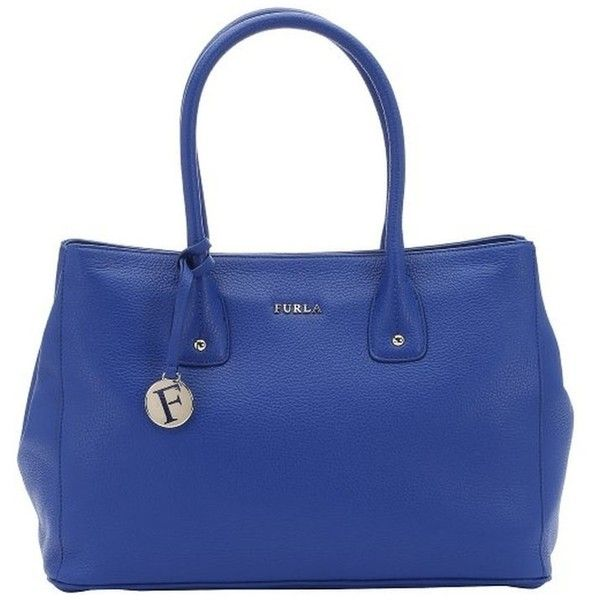 Furla Pre-owned - Leather bag DZsg1Uygd