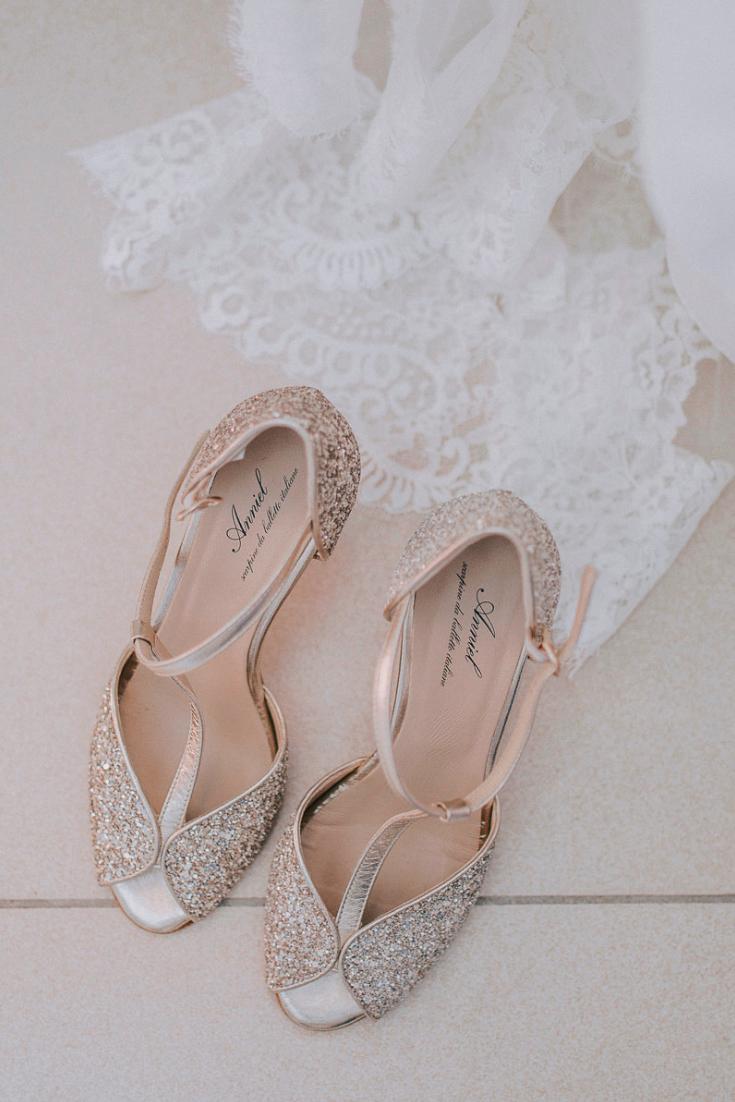 Quelles chaussures de mariée en 2019? #chaussuredelamariee #brideshoes #shoes …   – Chaussures mariées