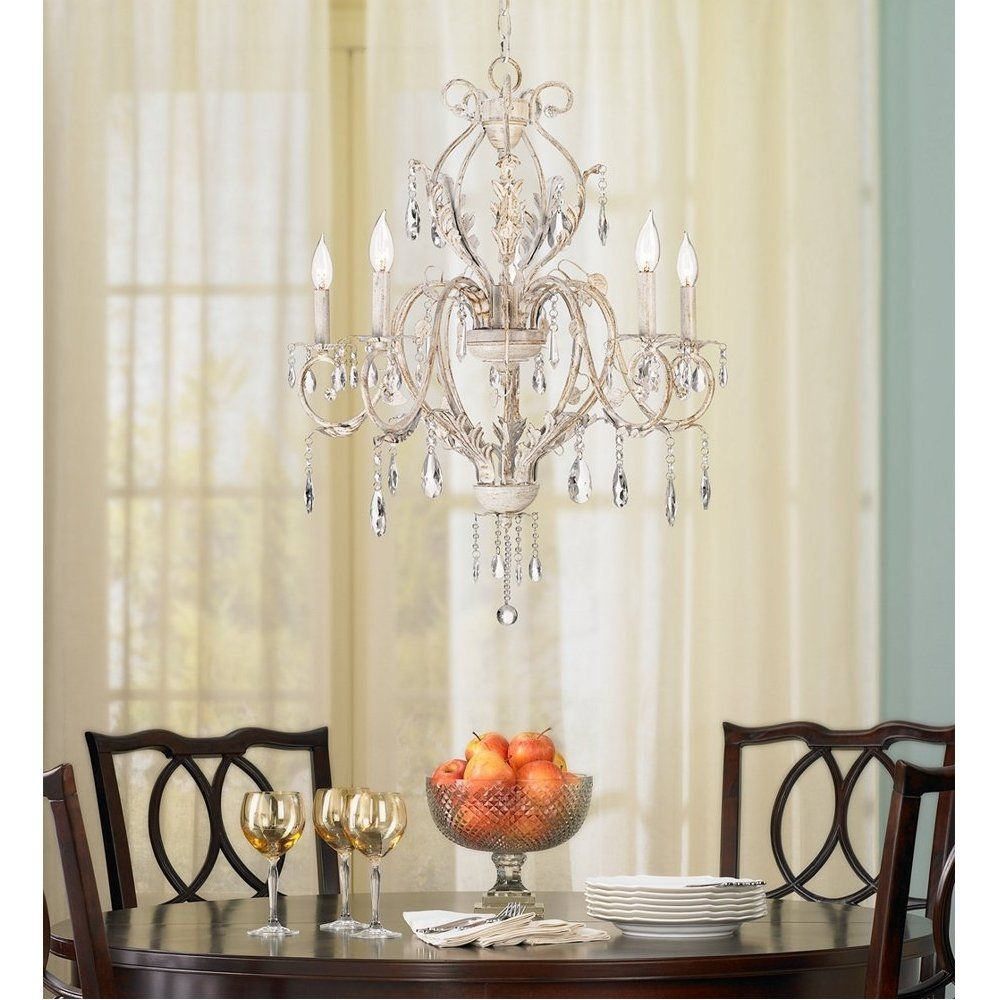great light for over table for 299 Shabby chic